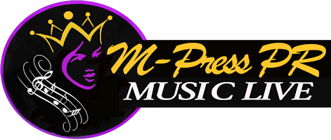 MPress Live Music